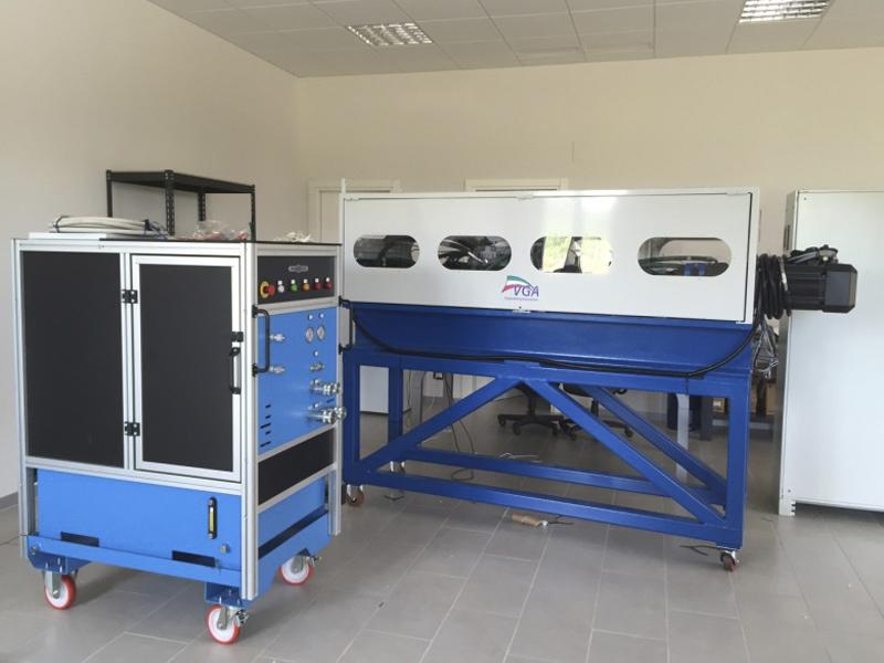 Testing machines & automation 1